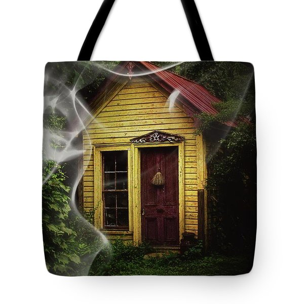 Tote Bag featuring the photograph Swept Away by Jessica Brawley