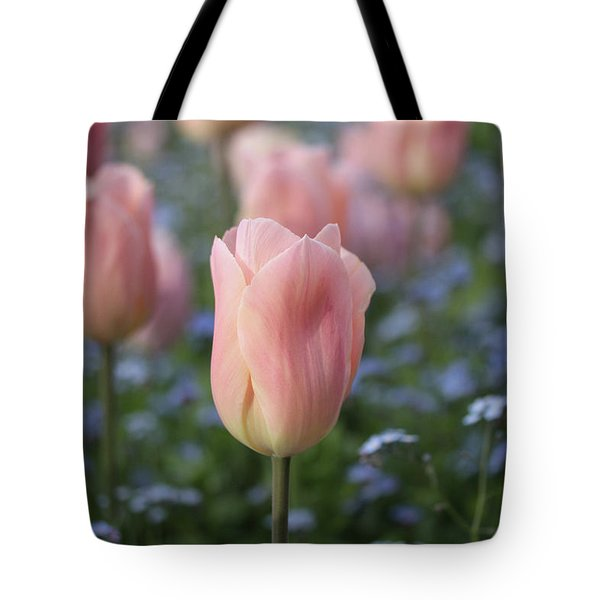Symphony Tote Bag by Connie Handscomb