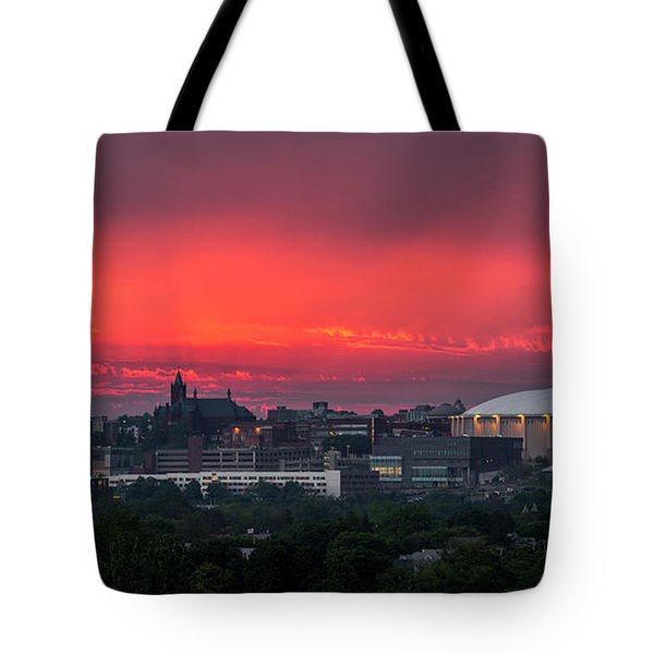 Syracuse Spectacular  Tote Bag
