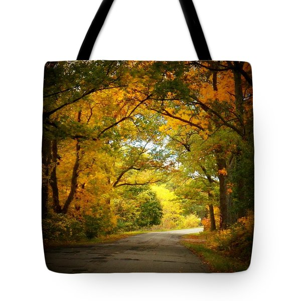 Take Me Home Tote Bag