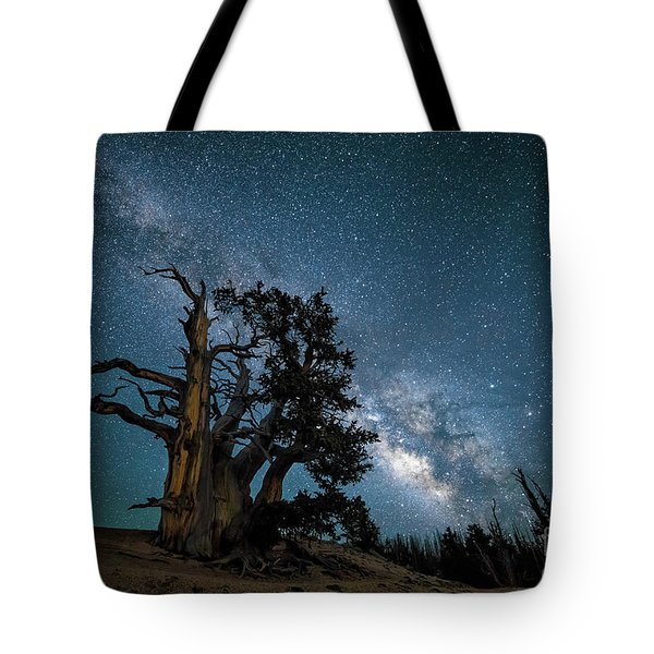 The Ancients Tote Bag by Anthony Heflin