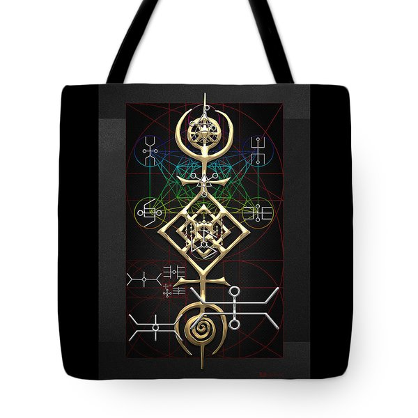 The Answer To Everything Tote Bag