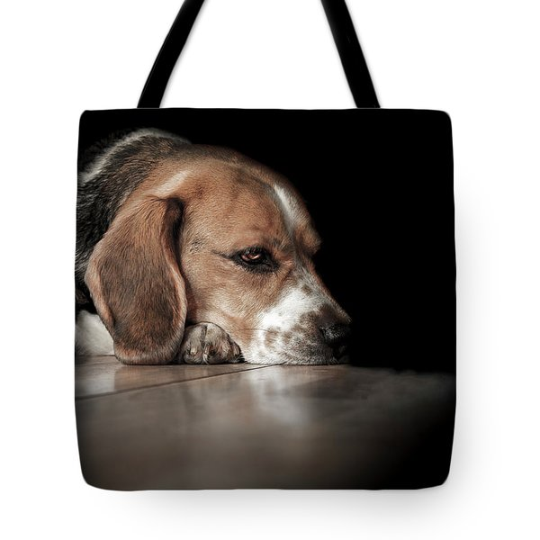 The Day Dreamer Tote Bag