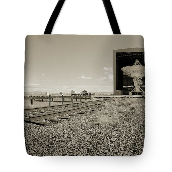 The Dish Room Tote Bag
