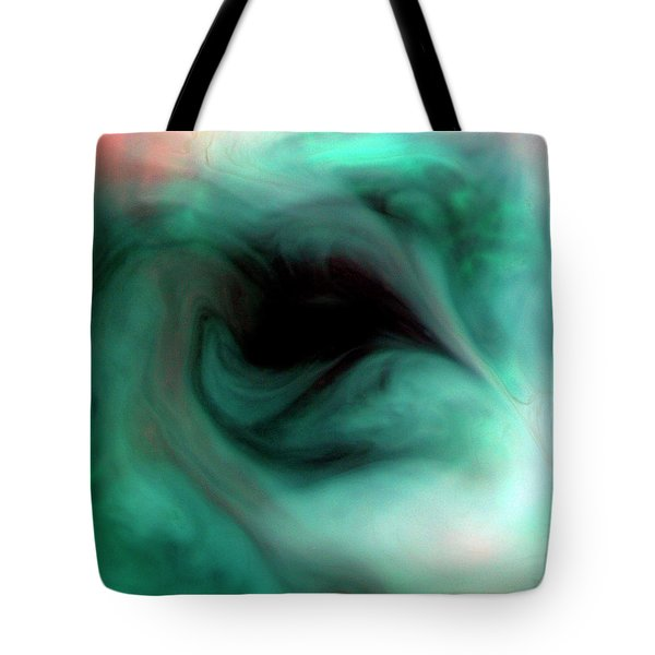 The Empty Eye Tote Bag
