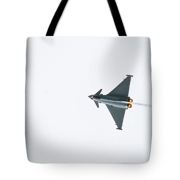 The Eurofighter Typhoon Tote Bag