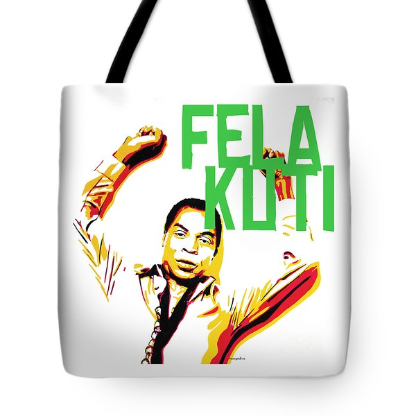 The First Black President Tote Bag