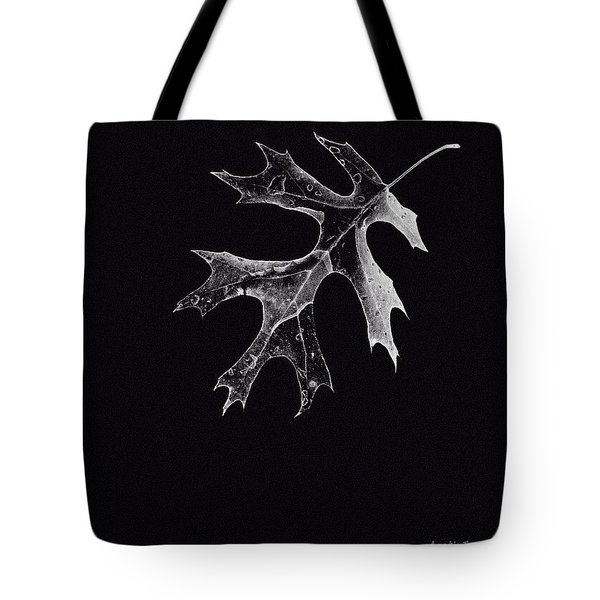 The First Day Of #winter And It Is Tote Bag