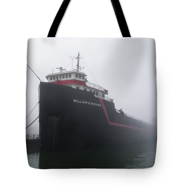 The Mather Tote Bag