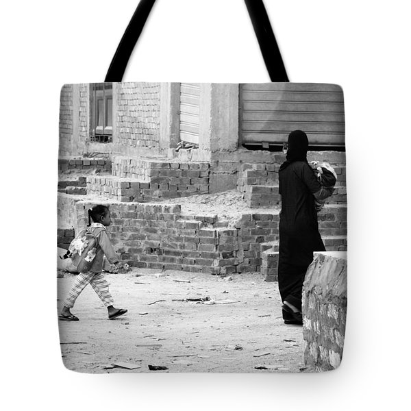 Tote Bag featuring the photograph The Moment  by Jez C Self