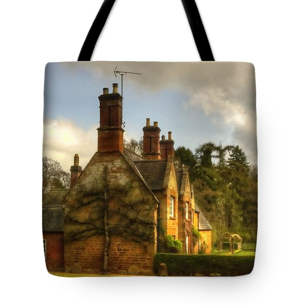 The Pheasantry Tote Bag