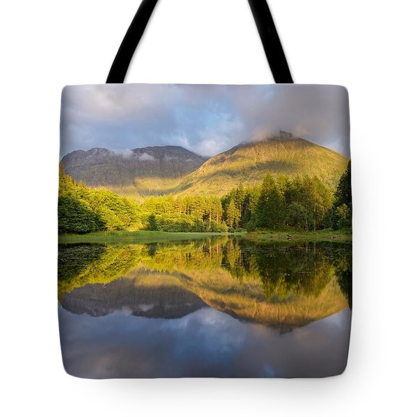 The Torren Lochan Tote Bag