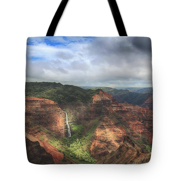 There Are Wonders Tote Bag by Laurie Search