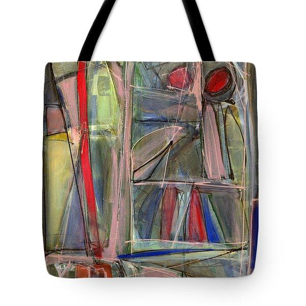 Things We Don't See Tote Bag