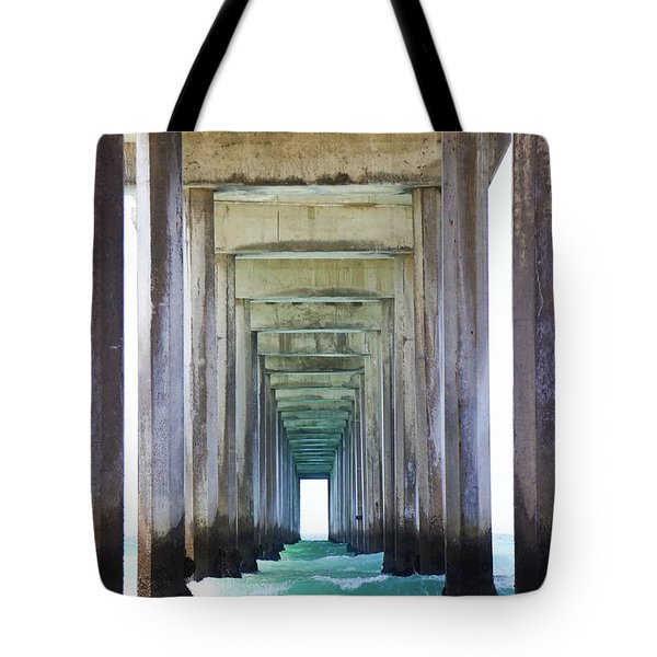 Thinking Outside Of The Box Tote Bag