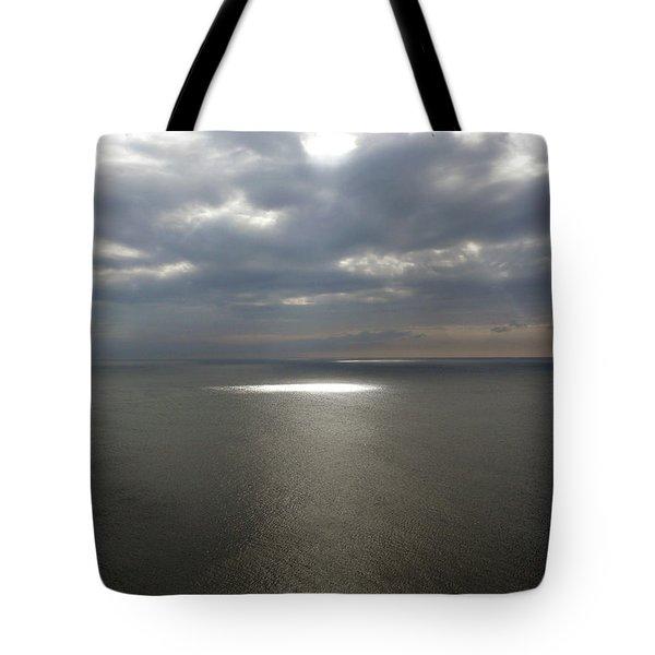 Torr Head Sunlight Tote Bag