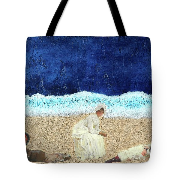 Totally Oblivious Tote Bag
