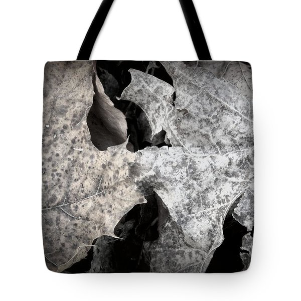 two Tote Bag by Steven Macanka
