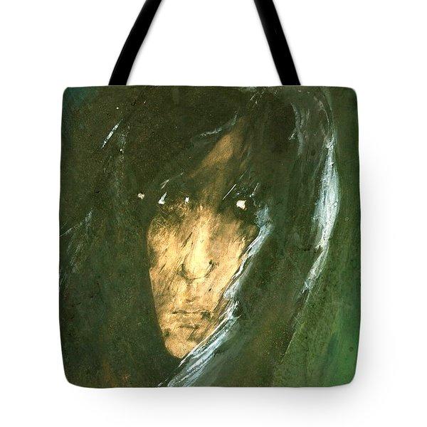 Unknow Tote Bag by Wojtek Kowalski