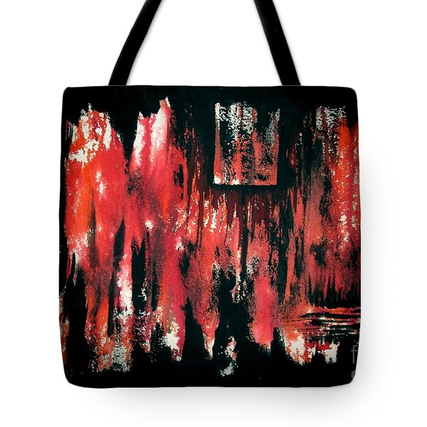 Untitled-102 Tote Bag