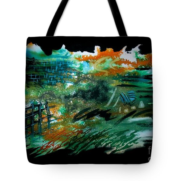 Untitled-104 Tote Bag