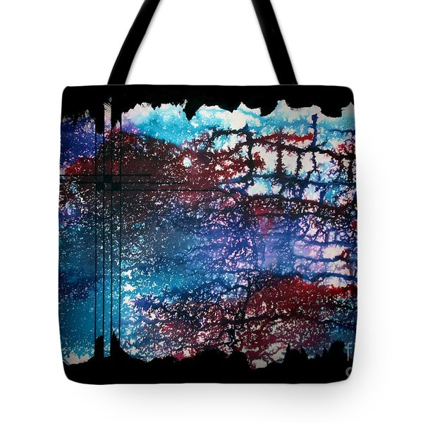 Untitled-109 Tote Bag