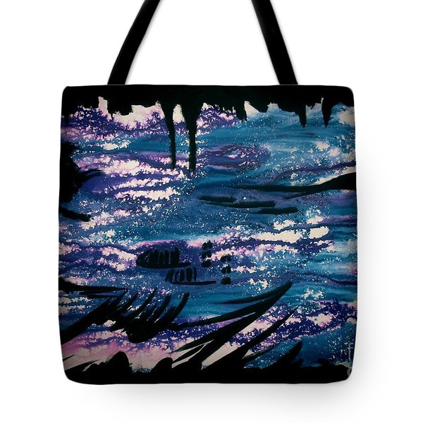 Untitled-128 Tote Bag