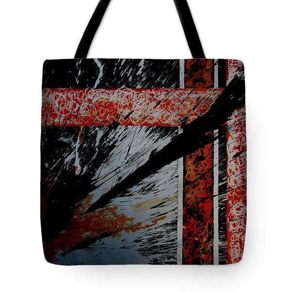 Untitled-55 Tote Bag