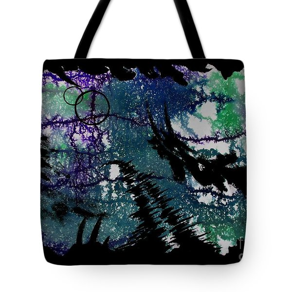 Untitled-74 Tote Bag