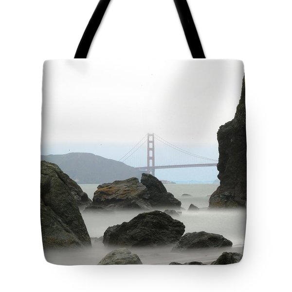 Untitled Tote Bag by Catherine Lau