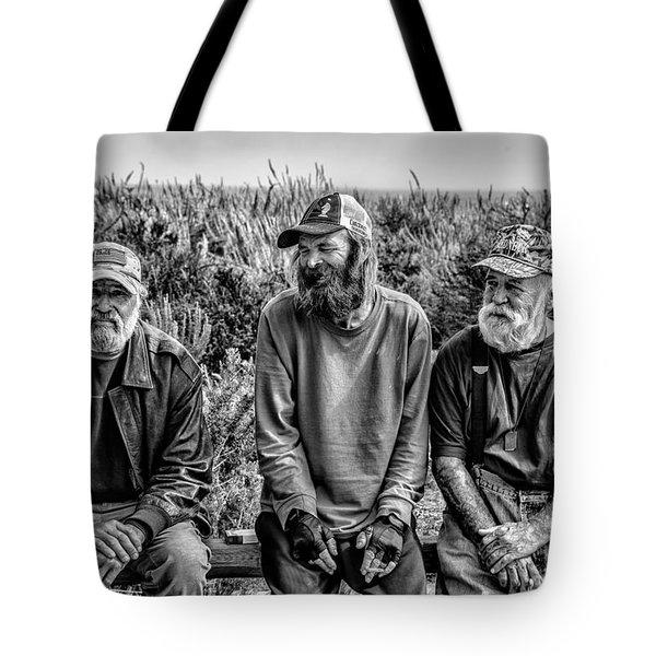 U.s. Veterans Today Tote Bag
