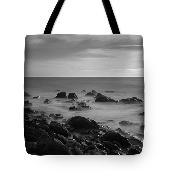 Ventnor Coast Tote Bag