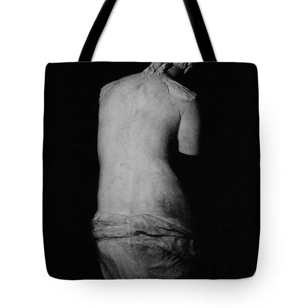 Venus De Milo Tote Bag by Greek School