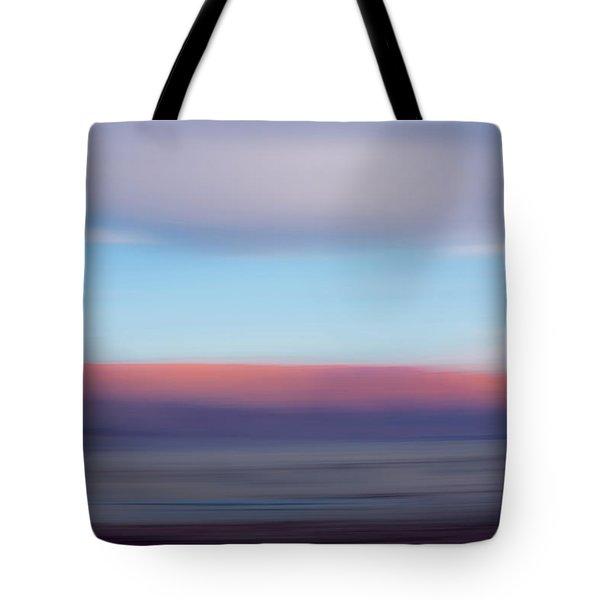 Vermilion Cliffs Tote Bag