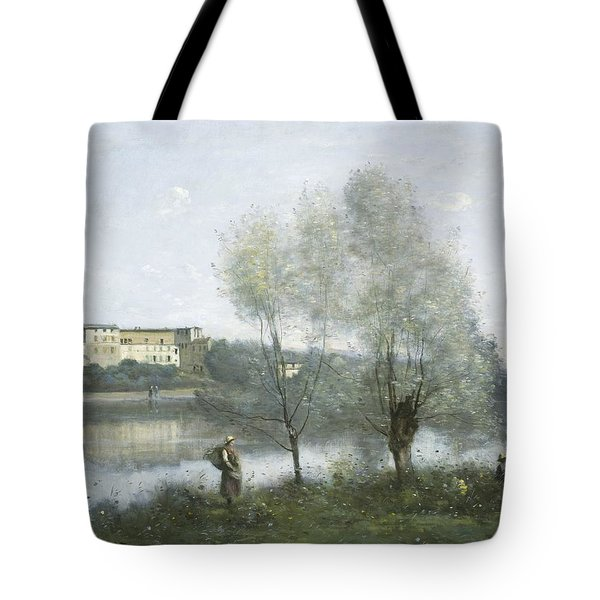Ville-d'avray Tote Bag