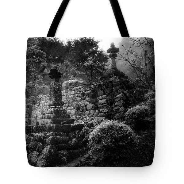 Wafu Tote Bag