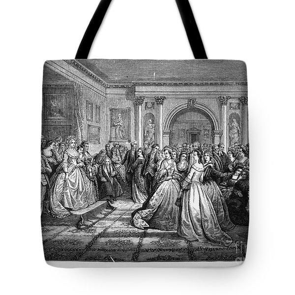 Washington Reception Tote Bag by Granger