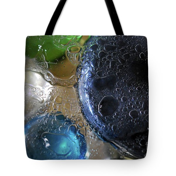 Waterscape 24 Tote Bag
