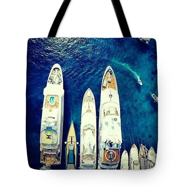 Beach Jate Tote Bag