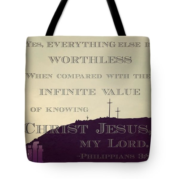 Whatever Happens, My Dear Brothers And Tote Bag