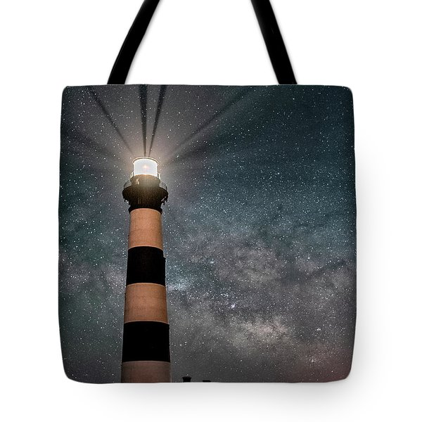 When The Light Is Right Tote Bag