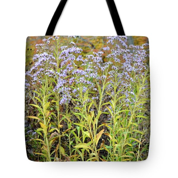 Tote Bag featuring the photograph Whimsy by Deborah  Crew-Johnson