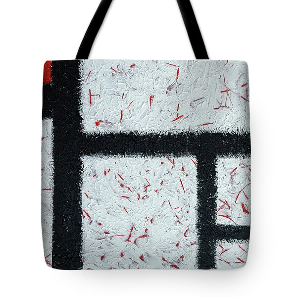 Whipped Into Shape Tote Bag