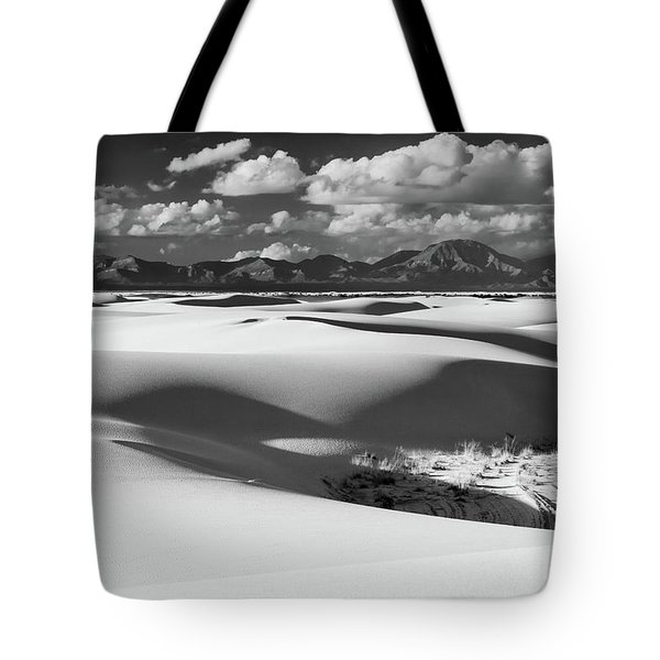 White Sands Afternoon Tote Bag