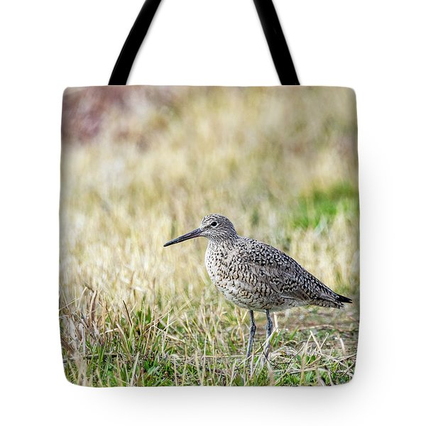 Willet Tote Bag