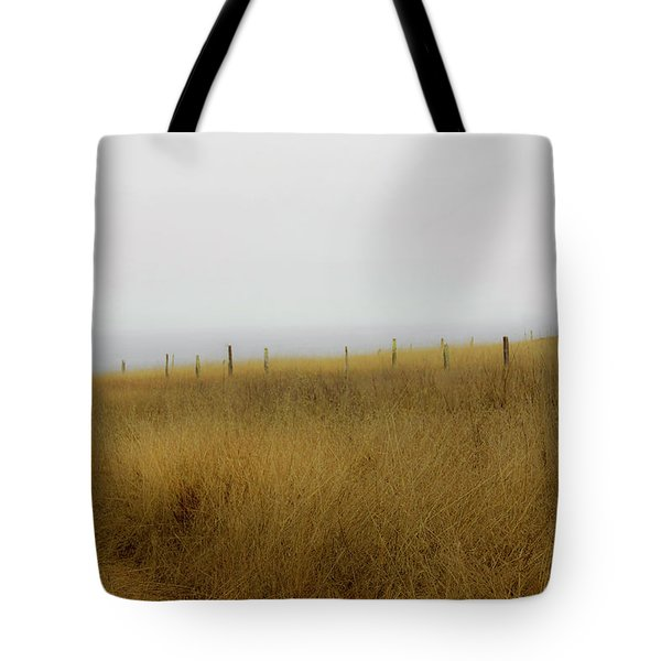 Windswept Tote Bag by Kandy Hurley
