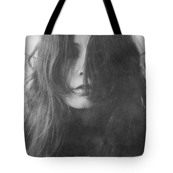 Wings On The Ground 2 Tote Bag