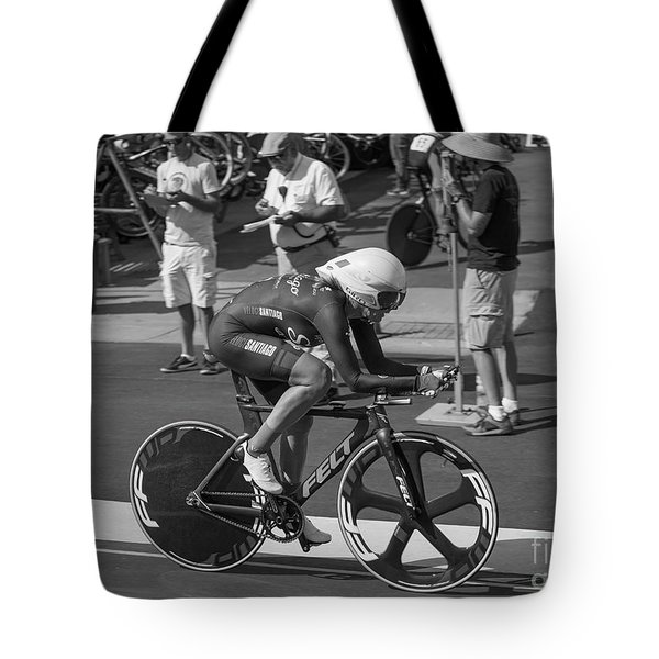 Women's Pursuit Tote Bag