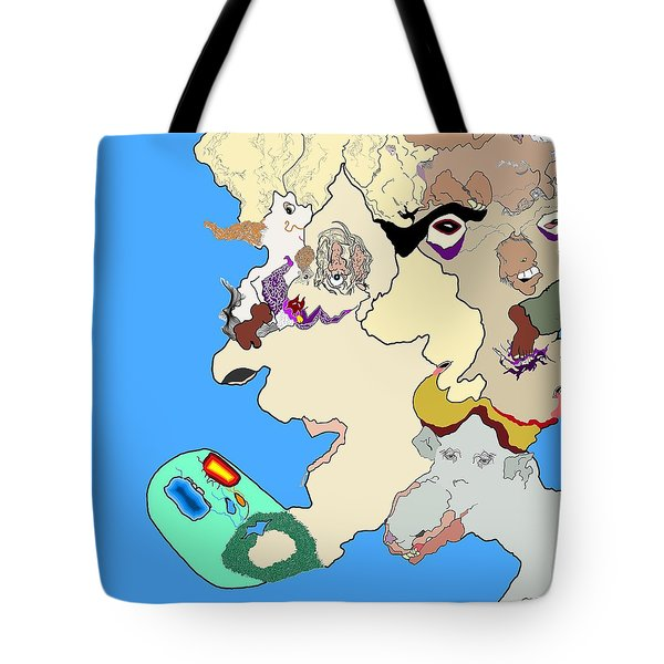 Wysiwyg1v1 Tote Bag