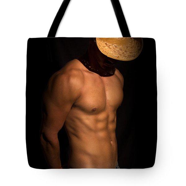 Yam 5 Tote Bag